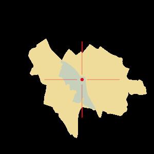 kaart--pictogram-Utrecht--kleur